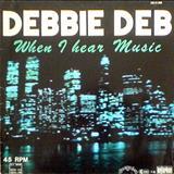 Debbie Deb