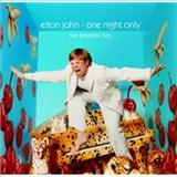 Elton John - 2000 - One Night Only The Greatest Hits (live)