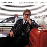 Elton John - 2001 - Songs From The West Coast