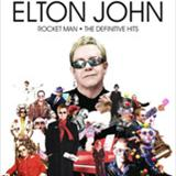 Elton John - 2007 - Rocket Man The Definitive Hits