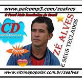 ZÉ ALVES E SEUS TECLADOS 2012