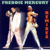 Freddie Mercury - FREDDIE MERCURY-REMIXES