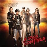 Detonautas Roque Clube - A Saga Continua CD 1