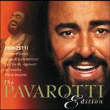 Pavarotti - The Pavarotti Edition - CD 01 Donizetti Arias