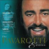 Pavarotti - The Pavarotti Edition - CD 02 Bellini,Donizetti,Verdi