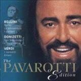 Pavarotti - The Pavarotti Edition - CD 10 Neapolitan and Italian Popular Songs