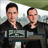 Zezé Di Camargo e Luciano - Teorias - EP