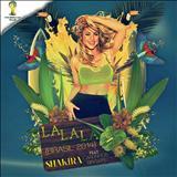 Shakira - Single Copa Brasil 2014
