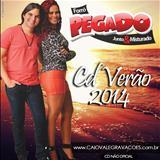 Forró Pegado - Forro Pegado 2014