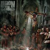 Legion Of The Damned - full of hate