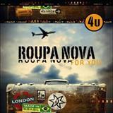 Roupa Nova - 4u