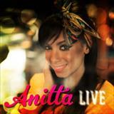 Anitta - Anitta Live - EP