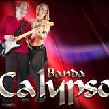 Banda Calypso - Vol. 4 [ CD Roubado ]