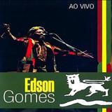 Edson Gomes - Edson Gomes - Ao Vivo (Salvador-BA)
