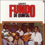 Fundo de Quintal - Samba é no fundo do quintal 2