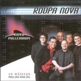 Roupa Nova - Roupa Nova - Serie Millenium