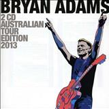 Bryan Adams - Australian Tour Edition 2013