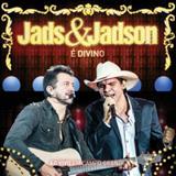 Jads e Jadson - Jads & Jadson - É Divino ( Ao Vivo em Campo Grande )