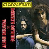 Geraldo Azevedo -  Quadrofônico