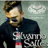 Silvanno Salles - Silvanno Salles - Vol. 18