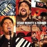César Menotti e Fabiano - Retrato