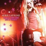 Avril Lavigne - The Best Damn Tour Live in Toronto