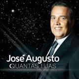 José Augusto - Quantas Luas