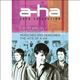 a-ha - A-Ha Live In Vall Hall (Por BlackGolf)