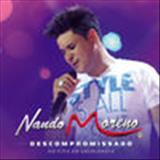 Cristiano Araújo - Cristiano Araújo e Nando Moreno -Mesmo longe  (Single)