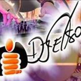 DJ Celso -  Cd 3º Fest Car MTM Brasil