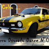 DJ Celso - CARRO DOURADO DANCE Nº 9