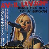 Avril Lavigne - Bonez Tour - Live at Budokan