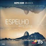 Novo Som - Espelho [single 2014]