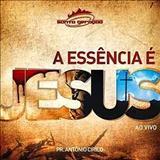 Santa Geração - A Essência é Jesus