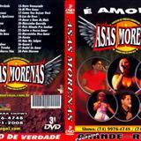 Asas Morenas Vol 11 - Asas Morenas Vol 11
