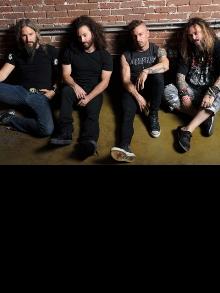 """1º Show da banda """"Killer Be Killed"""", em Melbourne, Austrália"""