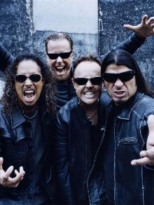 Confirmado: Metallica vem ao Rock In rio