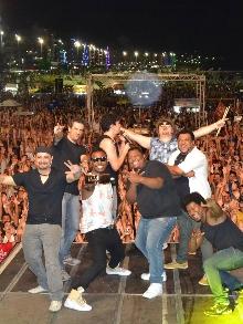 show SambôSão Paulo/SP