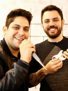 Jorge e Mateus: Álbum
