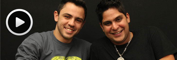 Jorge e Mateus: Veja o lyric vídeo de