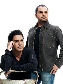 show Zezé Di Camargo e LucianoSão Carlos/SP