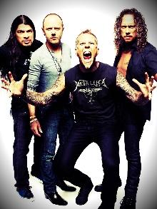 Metallica lança a fita demo