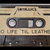Metallica - No Life Til Leather - 1982