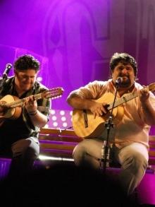 show César Menotti e FabianoSão Paulo/SP