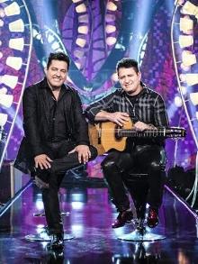 show Bruno e MarroneSão Paulo/SP