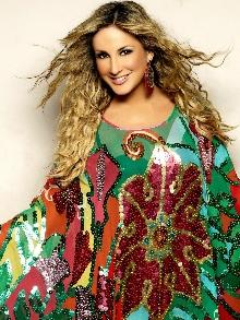 show Claudia LeitteGuarapari/ES