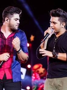 show Henrique & JulianoSorocaba/SP