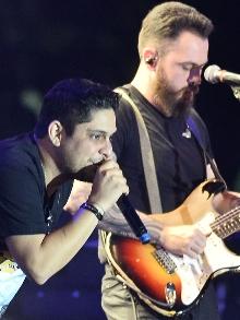 show Jorge e MateusItapetininga/SP