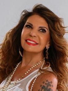 show Elba RamalhoVitória/ES