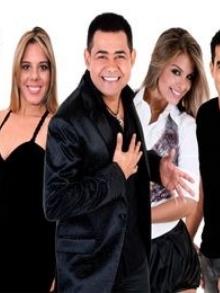 show Limão Com MelSão Luís/MA